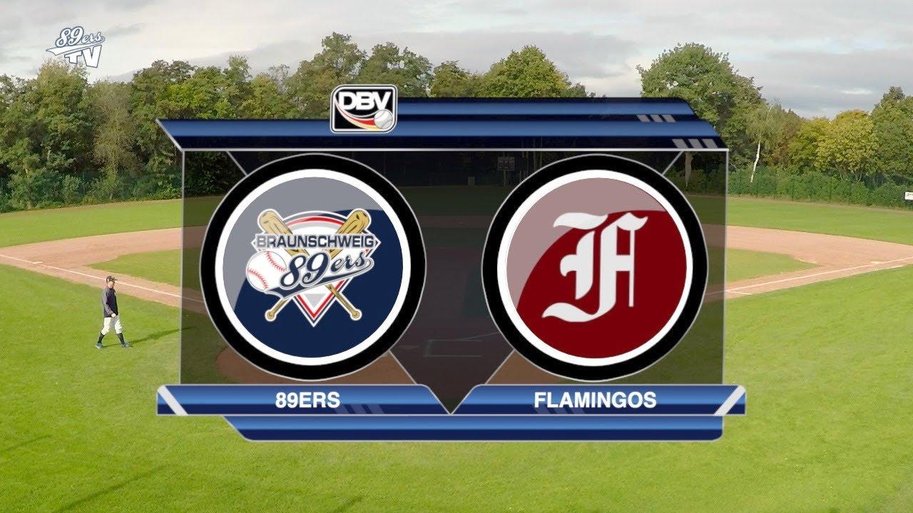 89ers TV: Spiel 1 gegen die Berlin Flamingos