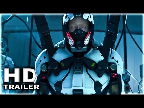 Thumbnail: THE BEYOND Official Trailer (2018) Sci-Fi Thriller Movie HD