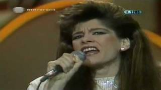 1985 - Adelaide Ferreira - Penso Em Ti (Eu Sei)