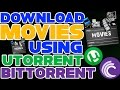 how to download movies using utorrent torrentz2 eu in mobile and pc