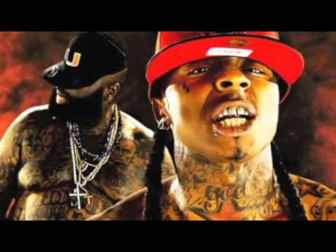 Rick Ross Ft Lil Wayne  9 Piece Remix  Dirty w Lyrics