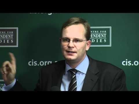 World Economy At The Crossroads: European Disasters And Asian Opportunities with Oliver Hartwich