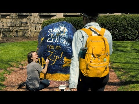 The University of Akron: Where Your Story Begins
