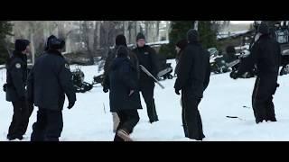 Ветреная река 2017 — О съемках фильма