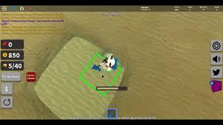 Roblox Treasure Hunt Simulator! ~ Private Island ~ Gaming || KSL 54