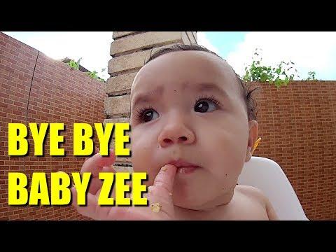 Bye Bye Baby Zee