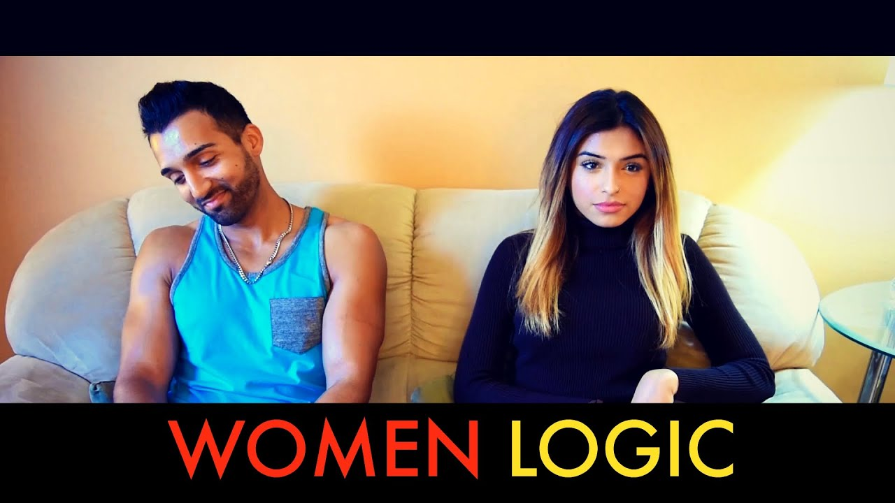 Women Logic Sham Idrees