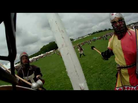 Combat Camera Pennsic 46- Teaser 'The Bad Place'