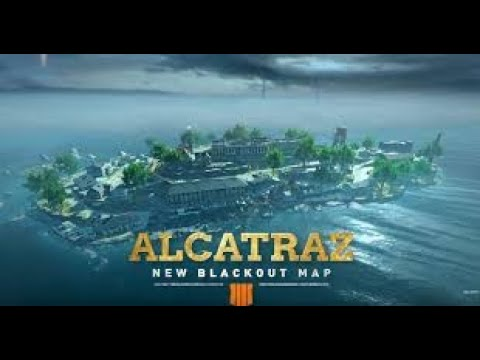 cod-blackout-alcatraz-amazing-ending!!!