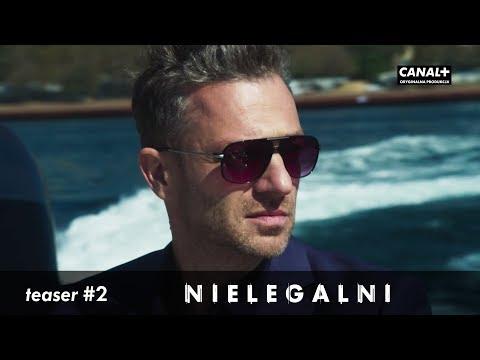 """Nielegalni"" - serial szpiegowski CANAL+ teaser #2"