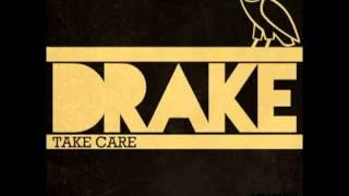 CREW LOVE - Drake w/The Weeknd - Take Care (FLOW935)