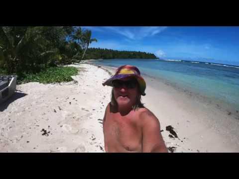 Nusa Island   Papua New Guinea Part 1