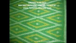 gambar kain tenun