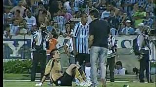 Grêmio Imortal - GloboEsporte 11/03/2011
