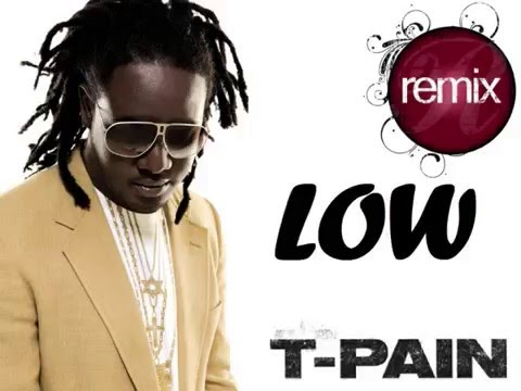 T-pain ft Flo-Rida with Pitbull-LOW Remix | Step Up 2 - YouTube