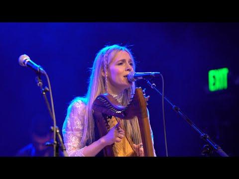 "Tom Petty All-Star Concert 2019 // ""Night Soul"" Hattie Webb [ORIGINAL]"