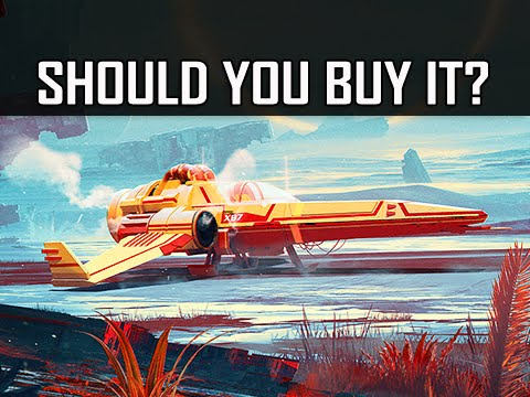 No Man's Sky Final Impressions - Should You Buy or Play It?