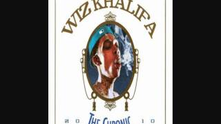 Wiz Khalifa The Chronic 2010 Fuck The Money