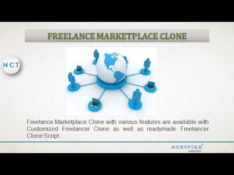 Nlance a powerful Freelancer Clone