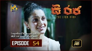 C Raja - The Lion King | Episode 54 Thumbnail