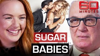 The secret world of Sugar Babies and Sugar Daddies | 60 Minu...