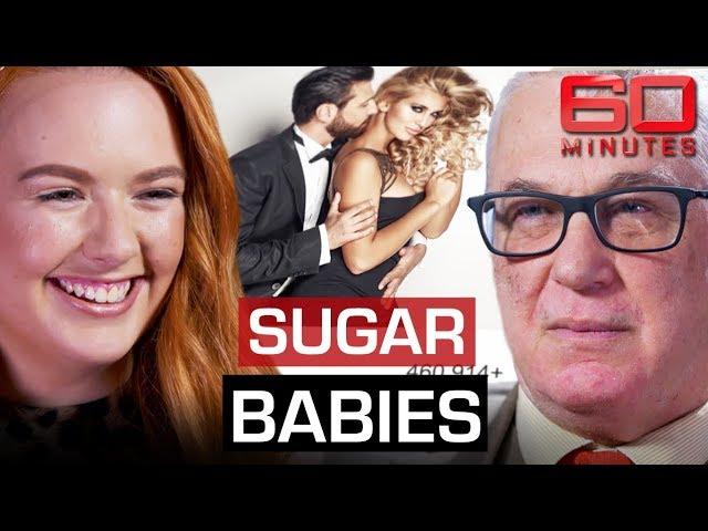 No sex baby sugar Is being