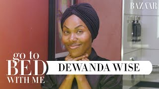 DeWanda Wise