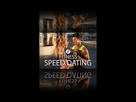 Live at a Virtual Speed Dating event from YouTube · Duration:  58 seconds