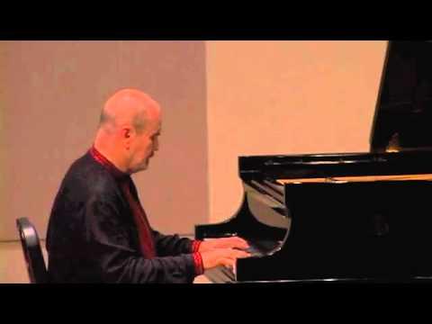 Mykola Suk plays   Franz Liszt    -   Transcendental Etude # 10 in f minor