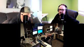 First Josh Spiegel 'Sleep Talk' audio of 2021