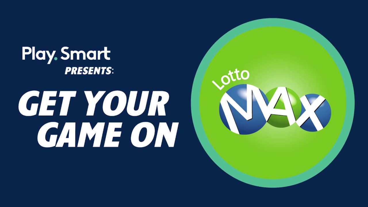 LOTTO MAX How To Play | OLG