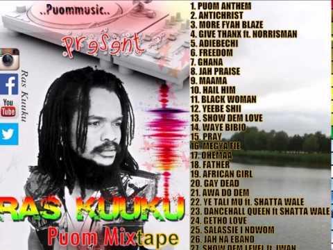 Puom Mix Tape by Nana Dubwise