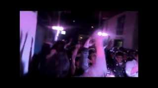 Alexx Wolfe & Sepypes & Attenuate @ TripVision - TripArt Bar 2012