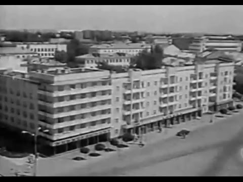 """Житомир 1980-х (""""Монолог моего города"""")"""