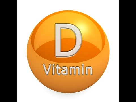 Vitamin D is the Secret to Getting Rid of Colds and the Flu