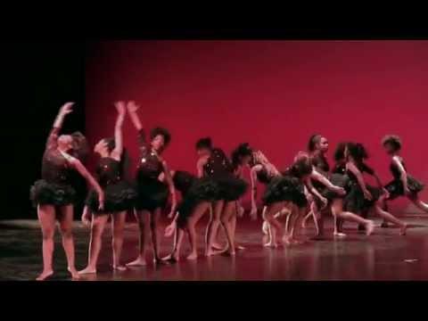 46th Evening Of Fine Arts-Detroit Public Schools-part 5