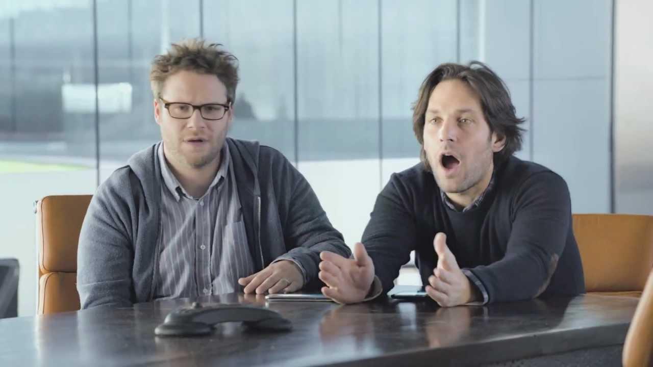 Samsung Mobile 2013 Super Bowl Commercial