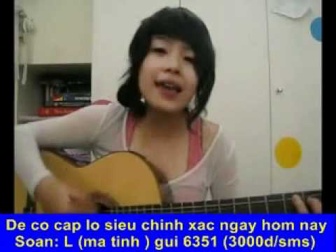 viet nam got talent 2012 - Co be hat the show hot