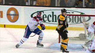 Repeat youtube video HABS CAREY PRICE VS. BRUINS TIM THOMAS FULL BRAWL AND MORE ON FEB. 9 2011 IN FULL 1080P HD !!!!