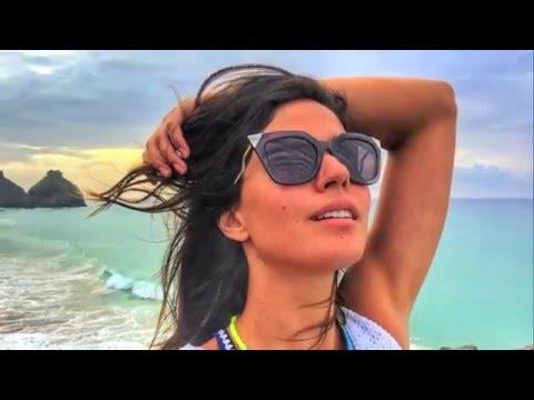 Carol Castro revela sua rotina de beleza
