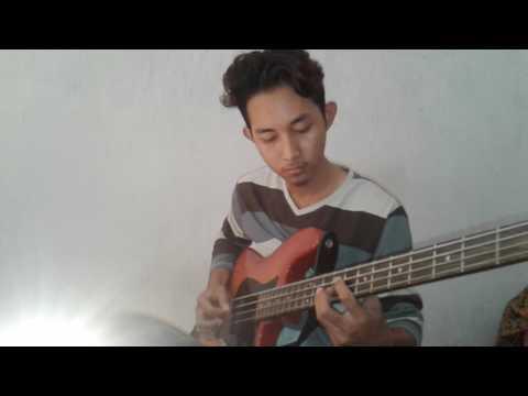 Seujung kuku - tasya rosmala new pallapa ( bass cover )