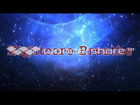Nightcore-Breathe (Taylor Swift)