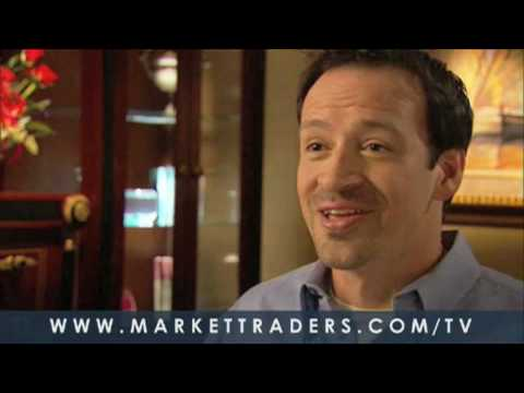 About Market Traders Institute, Forex Educator