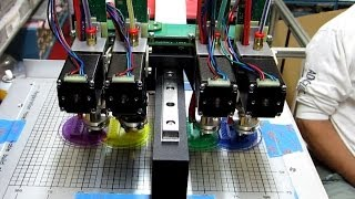 Repeat youtube video HYREL 3D - Changing the Economics of 3D Printing