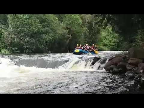 Rafting - Três Coroas - RS