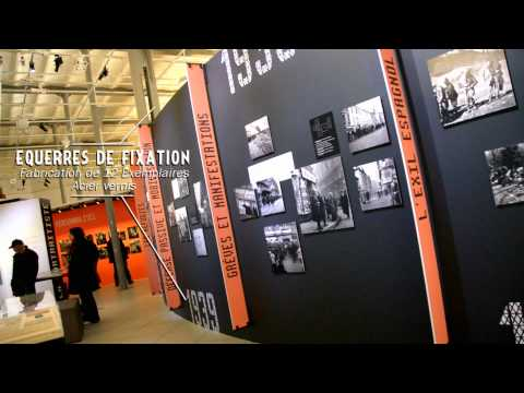 Expo Germaine Chaumel 2013