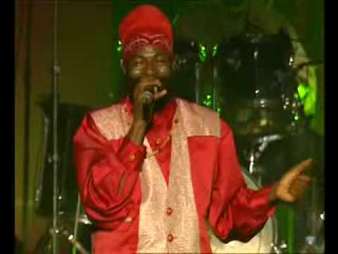 Capleton Live - Paris Burnin' Part 2