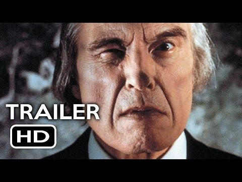 Phantasm: Remastered Official Trailer #1 (2016) Angus Scrimm Horror Movie HD