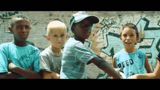 PULSE 011 - Favela Ponto Com (Videoclipe Oficial) -  4k