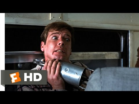 Live and Let Die (10/10) Movie CLIP - Being Disarming (1973) HD